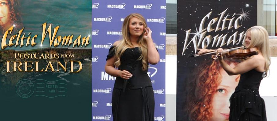 Celtic Woman at Classic Center Theatre