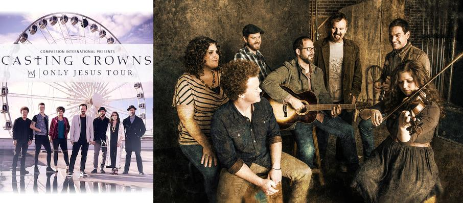 Casting Crowns at Classic Center Theatre