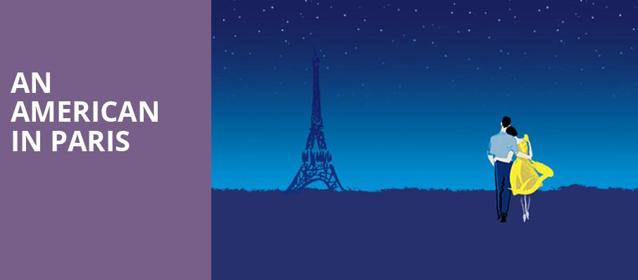 An American in Paris, Classic Center Theatre, Athens